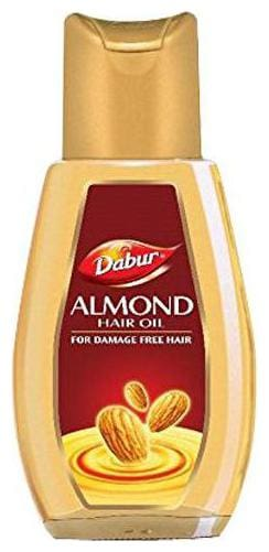 Dabur Almond Hair Oil - Damage Free Hair 100 ml