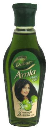 Dabur Amla Hair Oil - Long, Healthy & Strong Hair 45 ml
