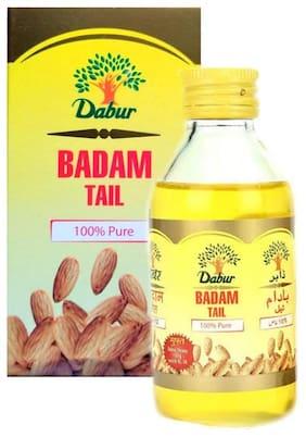 Dabur Badam Tail 100% Pure - 100ml