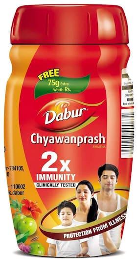 Dabur Chyawanprash 2X Immunity -575g (Pack of 1)