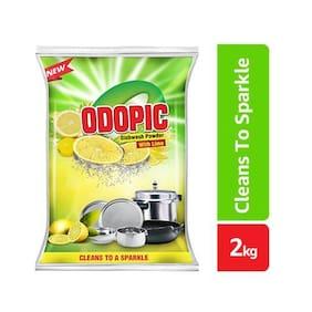 Dabur Dishwash Powder 2 kg