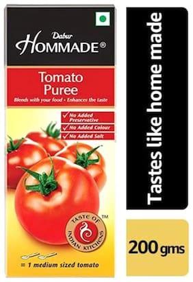 Dabur Hommade - Tomato Puree 200 gm