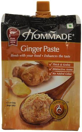 Dabur Hommade - Ginger Paste 200 gm