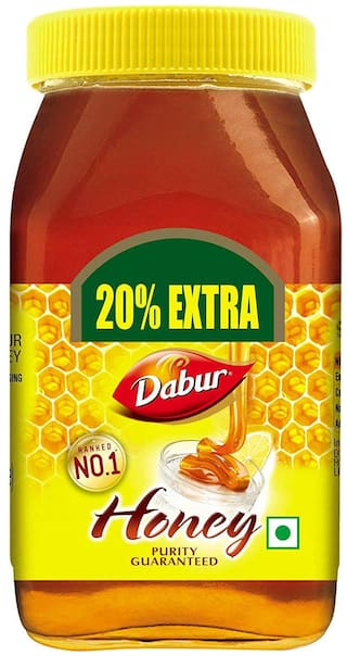 Dabur Honey 1kg (20% Extra)