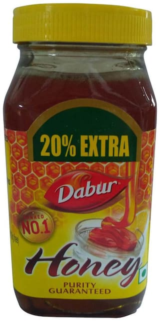 Dabur Honey 500 gm Cp - 20% Extra