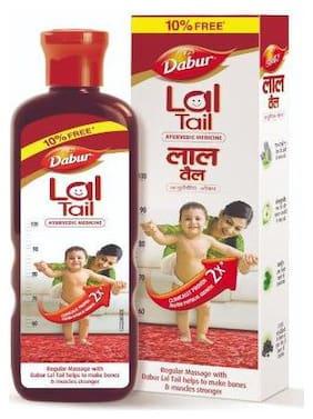 Dabur Lal Tail - Ayurvedic Baby Massage Oil 100 ml