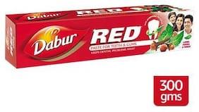 Dabur Red Ayurvedic Paste 300 g
