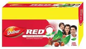Dabur Red Toothpaste - Mega Saver Pack 150 g