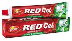 Dabur Red Toothpaste Ayurvedic Gel 150 g