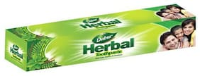 Dabur Tooth Paste - Herbal 50 g