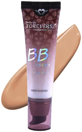 Daily Life Forever52 BB Cream With SPF 50 Sun Protection 50g