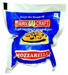 Dairy Craft Cheese - Mozzarella 200 g