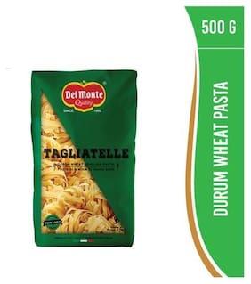 Del Monte Pasta - Tagliatelle 500 g
