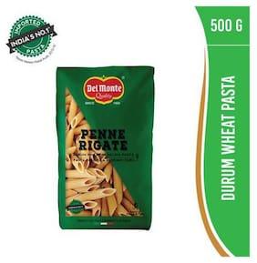 Del Monte Pasta Penne Rigate 500 g