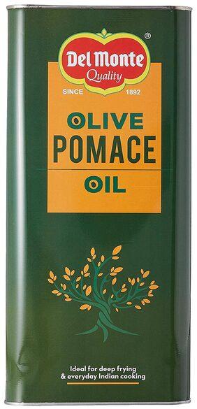 Delmonte Pomace Olive Oil 5 L