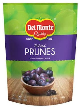 Del Monte Prunes 340 g