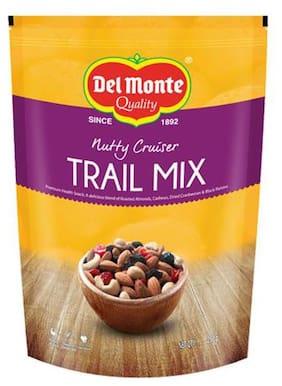 Del Monte Trail Mix - Nutty Cruiser 250 g