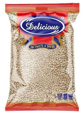 Delicious White Sesame Seeds 500g