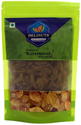 Delinuts Kismish Indian