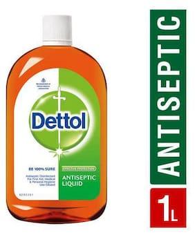 Dettol Antispectic Liquid 1 L