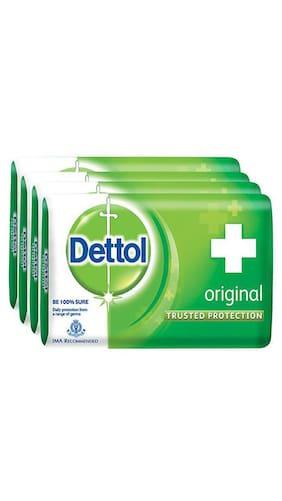 Dettol Bathing Bar Soap - Germ Protection  Original 75 gm