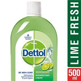 Dettol Multiuse Hygiene Liquid - 500 ml