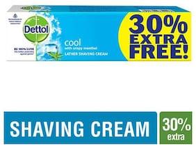 Dettol Shaving Cream - Cool 78 g