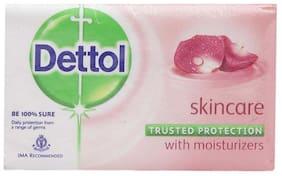 Dettol Skincare Bathing Soap Bar