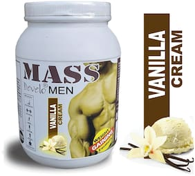 DEVELO Weight Gainer Formulated For Boys/Men-1kg