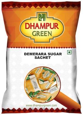 Dhampur Green Demerara Sugar Sachets ( 800 Sachets)