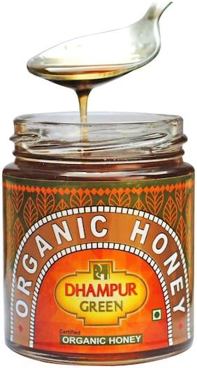 Dhampur Green Organic Honey
