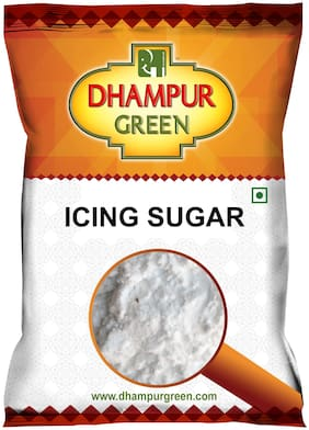 Dhampure Speciality Icing Sugar 1kg Pack OF 10