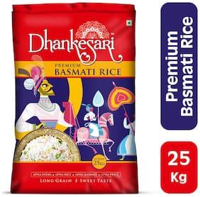Dhankesari Premium Basmati Rice 25 kg