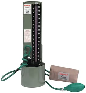 BPMR 142 Aneroid BP Monitor