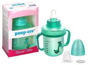 Dimpu Poop-Cee Baby Sipper - Elite  180 ml