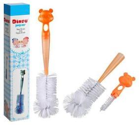 Dimpu Poop-Cee Brush - Cleaning, Bear 1 pc