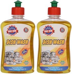 DOC HIM DISHWASH COMBO ( 500ml )