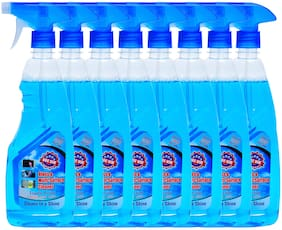 Doc Him Glass & Multi-Surface Cleaner 500ml (Pack of 8)