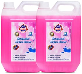Doc Him Lavender Disinfectant Surface Cleaner 5L (Pack of 2)