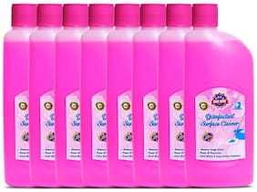 Doc Him Lavender Disinfectant Surface Cleaner 500ml (Pack of 8)