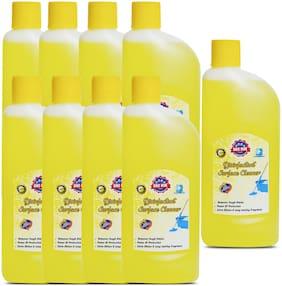 Doc Him Lemon Disinfectant Surface Cleaner 500 ml ( Pack of 9 )