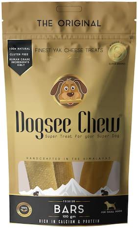 Dogsee Chew Bars