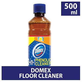 Domex Floor Cleaner - 2-in-1 Phenolic 500 ml