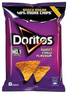 Doritos Tortilla Chips - Sweet Chili Flavour 44 gm