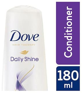 Dove Conditioner Daily Shine 180 ml