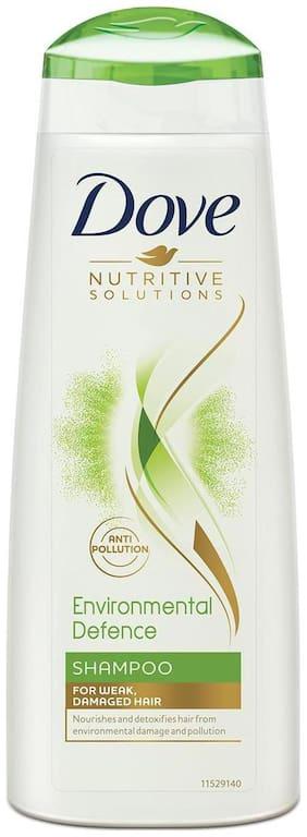 Dove Environmental Defence Shampoo 340 ml