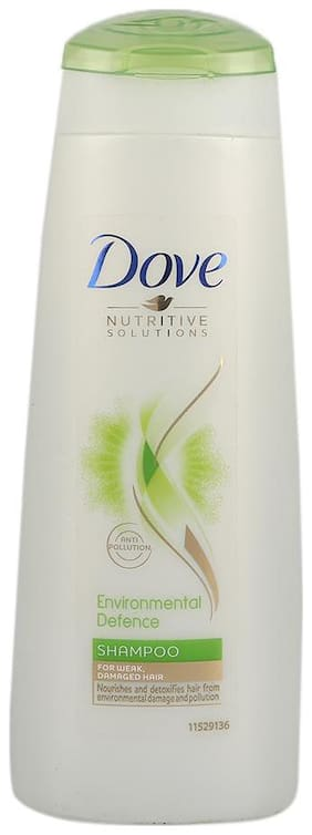 Dove Environmental Shampoo 180 ml