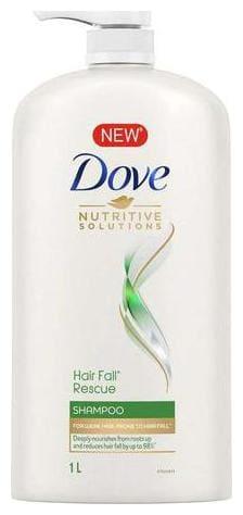 Dove Hair fall Rescue Shampoo 1 lt