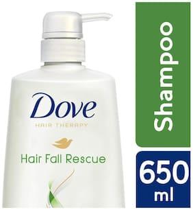 Dove Hair Fall Rescue Shampoo 650 ml
