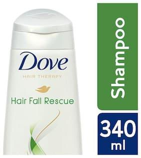 Dove Hair Fall Rescue Shampoo 340 Ml